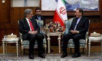 جهانگیری: ایران آماده توسعه همکاری با فدراسیون بینالمللی جمعیتهای صلیب سرخ و هلال احمر است
