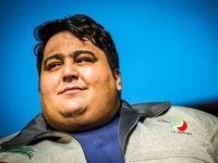 کمیته ملی المپیک درگذشت ناگهانی سیامند رحمان را تسلیت گفت