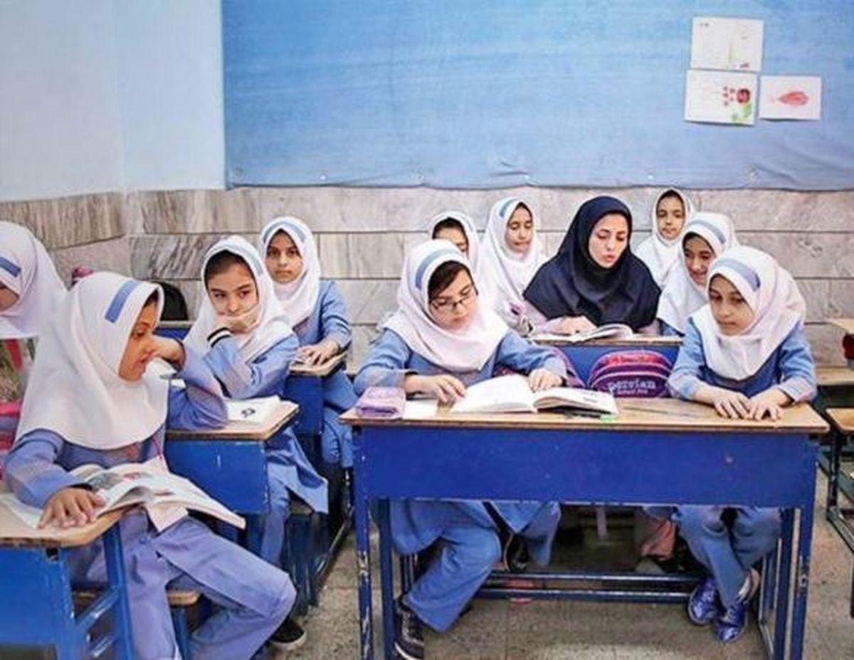 استخدام معلمان حق التدریس تا بهار امسال نهایی میشود