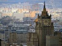 روسیه خواستار لغو تحریمهای ضد ایرانی آمریکا بخاطر کرونا شد