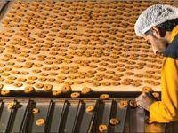 کمبود روغن و کندی حرکت چرخ شکلاتسازیها