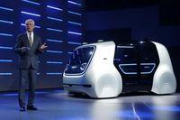 چه تغییراتی در انتظار صنعت خودروی جهان است؟