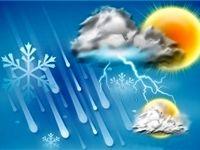 ورود سامانه بارشی تازه به کشور از جمعه