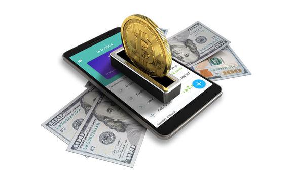 اقدام صرافی ارزهای دیجیتال برای افزایش مشتریان