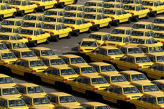نیمه دوم خردادماه؛ زمان ارائه تسهیلات ویژه نوسازی تاکسیهای فرسوده