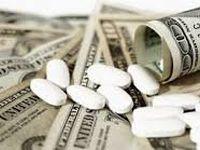 ارز ۴۲۰۰تومانی دارو فعلا حذف نمیشود