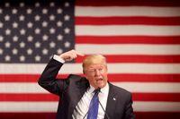 گاردین: استیضاح ترامپ سومین استیضاح در تاریخ آمریکاست