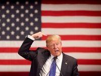 ترامپ باز هم از ناآرامی در ایران حمایت کرد