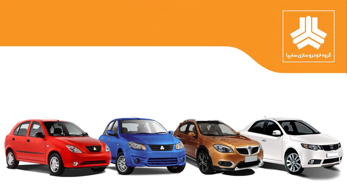 تحویل بیش از 55 هزار دستگاه خودرو از ابتدای مردادماه به مشتریان