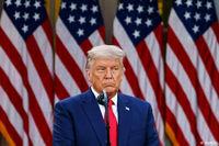 گزافهگویی و تهدید ترامپ علیه ایران