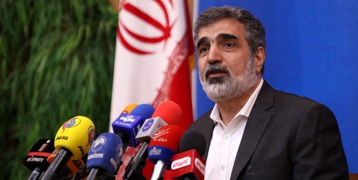 ایران قادر به غنی سازی ۹۰درصد نیز هست