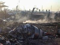 جعبه سیاه هواپیمای اوکراینی در فرانسه دانلود میشود