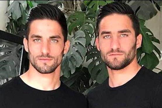 تولد دوقلوهای فوتبال ایران +عکس