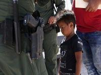 آمریکا ۲۰۰۰ کودک مهاجر را از والدینشان جدا کرد
