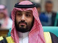 رابطه عاطفی ولیعهد سعودی با بازیگر معروف آمریکایی