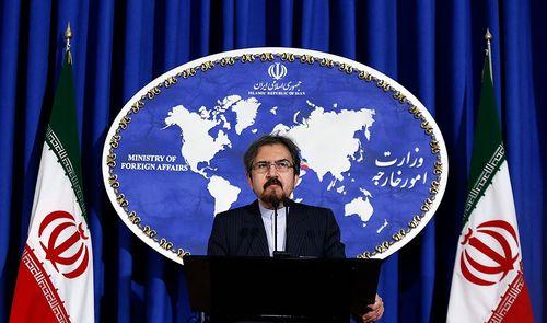 قاسمی: تقسیم خزر در کنوانسیون رژیم حقوقی مطرح نیست