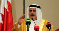 بحرین: موضع همه کشورها در رابطه با ایران دعوت به صلح است