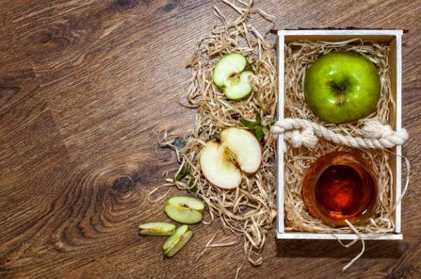 درمان بویایی طب سنتی