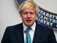انگلیس: اگر ترامپ مسئله ایران را حل کند مستحق نوبل صلح است