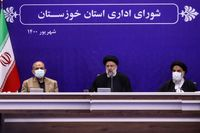 فعال شدن روابط اقتصادی خوزستان و بصره و تقویت بازارچه های مرزی