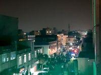 توضیحات پلیس درباره تیراندازی مرگبار در پایتخت +عکس