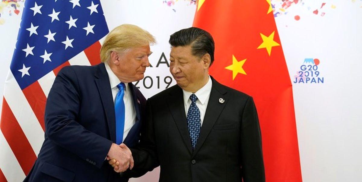 رضایت چین و آمریکا از دیدار دوجانبه