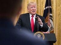 ترامپ با تحریم ایران به آرزویش نمیرسد