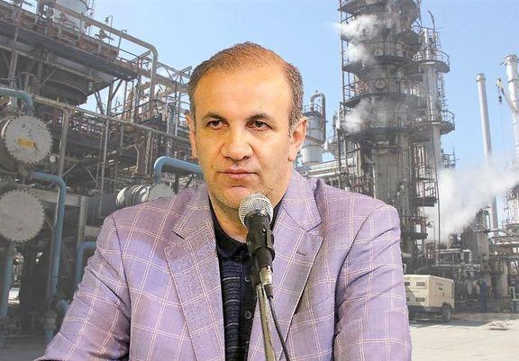 فروش ایرانول امسال از مرز ١٤ هزار میلیارد گذشت
