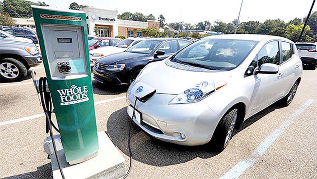 خوب و بد توسعه خودروهای برقی