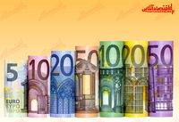 چه میزان از یک میلیارد یورو به دست وزارت بهداشت رسید؟