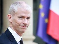 وزیر فرهنگ فرانسه کرونایی شد