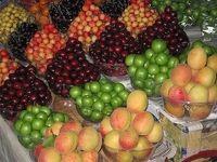 جدیدترین قیمت میوههای تابستانی +جدول