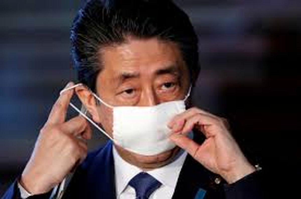 اعلام وضعیت اضطراری در سراسر ژاپن