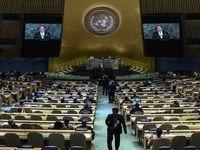 تلاش آمریکا برای وادار کردن دیگر کشورها به نقض قطعنامه۲۲۳۱