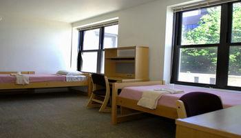 هزینه خوابگاه دانشجویان چقدر است؟