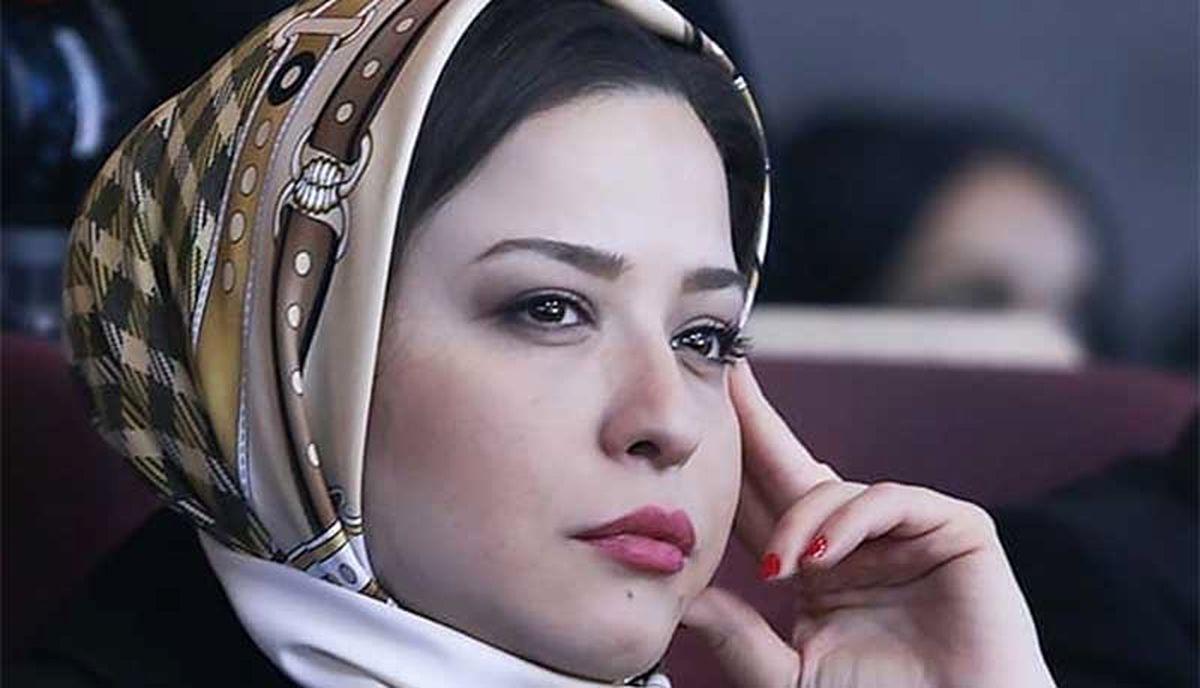 جدیدترین عکس مهراوه شریفی نیا