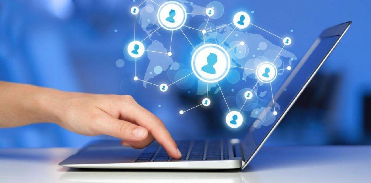 ارزش معاملات مشاغل اینترنتی چهار برابر شد!