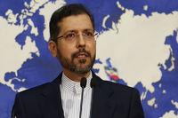 هر کس در کاخ سفید باشد راهی جز احترام به حقوق ملت ایران ندارد