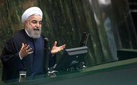 انتقاد نماینده تهران از بلاتکلیفی سوال از روحانی