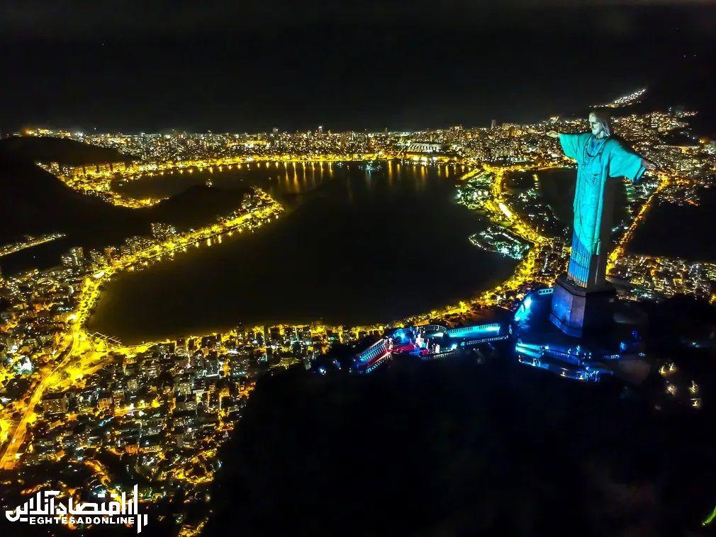 برترین تصاویر خبری ۲۴ ساعت گذشته/ 26 فروردین