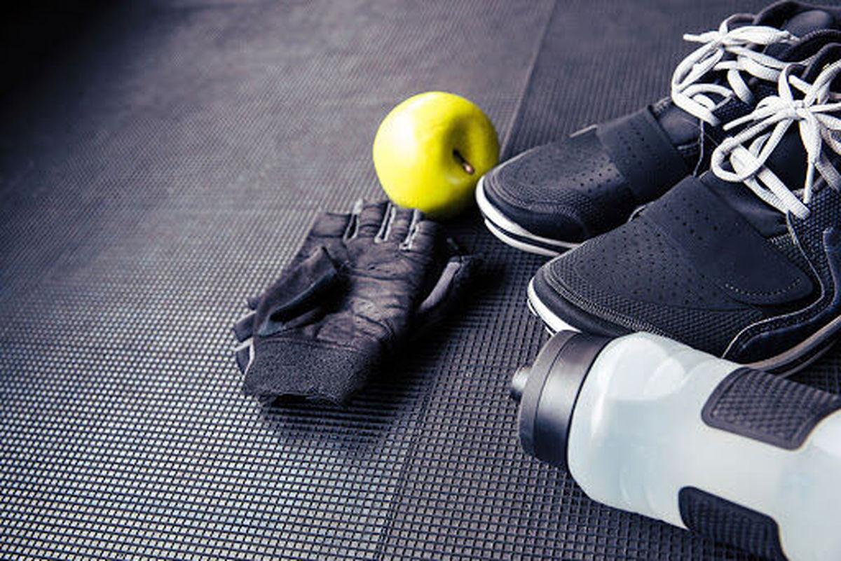 قبل از ورزش چه مواد غذایی مصرف کنیم؟