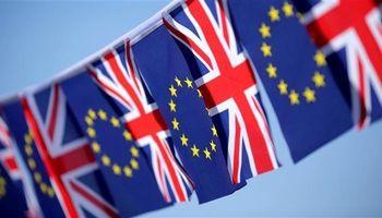 احتمال خروج بدون توافق لندن از اتحادیه اروپا