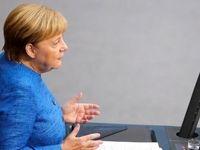 مرکل: با ایران درخصوص کاهش تنش در منطقه همکاری میکنیم