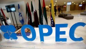 قیمت سبد نفتی اوپک بیشاز یک دلار کاهش یافت