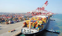 کاهش ۵.۱درصدی صادرات غیرنفتی در سال گذشته / صادرات کشور طی سه سال بیش از ۴۸درصد کاهش یافت