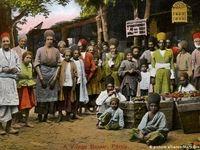 تصاویری دیده نشده از تاریخ معاصر