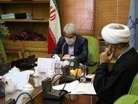 حمایت دادگستری تهران از واحدهای تولیدی در سال جهش تولید