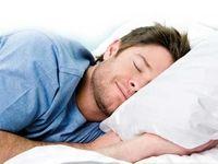 راهکارهایی برای خواب آرام