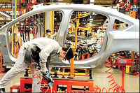 سهم دو صنعت خودرویی از توافق ۲۵ساله