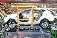 سهم خصوصیها از خودروسازی۱۴۰۰